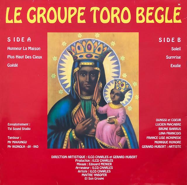 Haiti Vaudou Voodoo Vodun cult Traditional African music religion black tribal ceremony ritual magic musique africaine