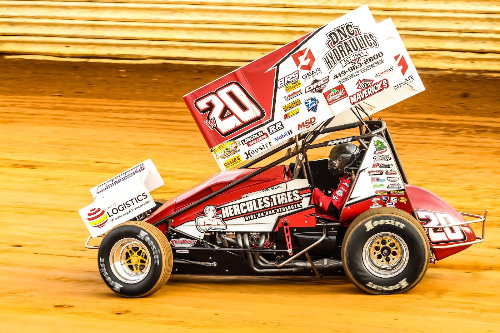 All Star Sprints >> Central Pa Racing Scene Williams Grove Speedway And All