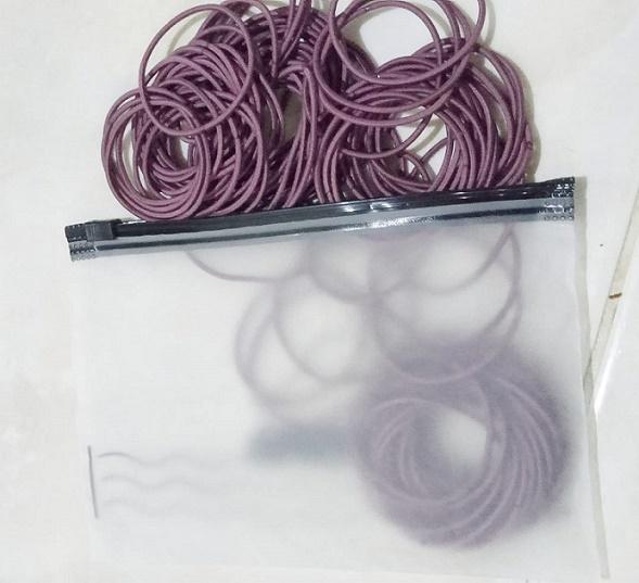 ikat rambut murah