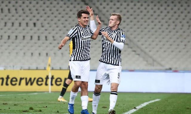 Π.Αμανατίδης: «Ο ΠΑΟΚ μπορεί να φθάσει ψηλά στο Europa League»