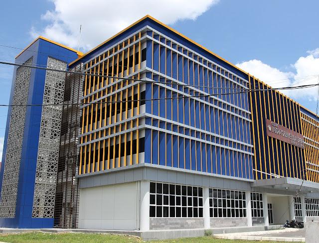 UNTAN Cyber University