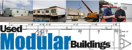 Find a Used Modular Building