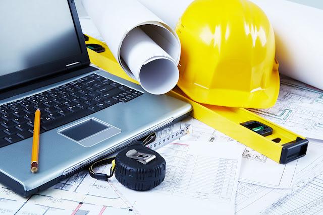 Download File Excel Perhitungan Teknik Sipil