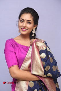 Actress Madhu Shalini Latest Pictures in Salwar Kameez  0009.JPG