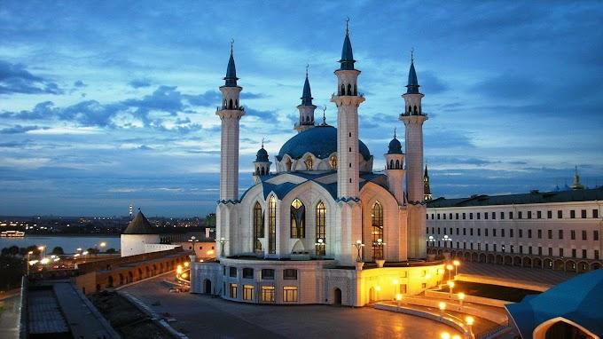 Azan1 new 2020 | Muhammad Muhammad Mustapha