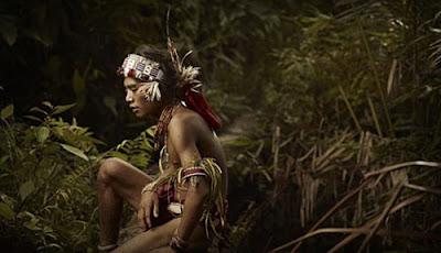 Suku Berebere, Suku Primitif di Indonesia yang Terancam Punah