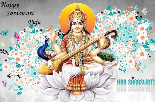 how-to-celebrate-saraswati-puja-at-home