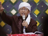 Abu Janda: Allah Kabulkan Doa Munafik Seperti Saya Daripada Doa Aa Gym