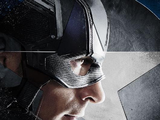Es época de enfrentamientos. Si Batman tiene que lucha con Superman en los cines en los próximos días, Capitán América deberá hacer lo propio con Iron Man en Capitán América: Civil War.