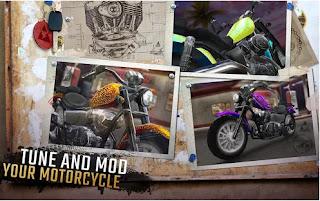 Moto Rider GO Highway Traffic Mod Apk Unlimited Money
