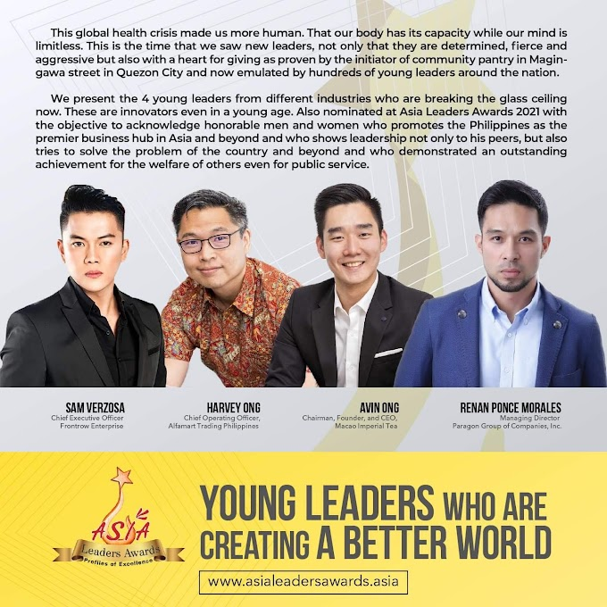 Young Leaders for a Better World