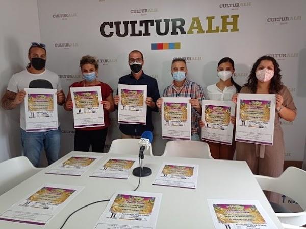 Tres agrupaciones del Carnaval de Cádiz visitarán Alhaurín de la Torre en un original espectáculo