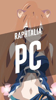 Raphtalia - Tate no Yuusha no Nariagari Wallpaper