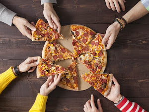 Renouvelez vos recettes de pizzas !