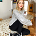 Chiara Ferragni reiventa All Star