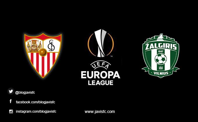 Previa Sevilla FC - Zalgiris
