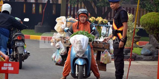 Wanita Hebat, Tidak Berharap Dari Hasil Kerjaan Suami Apalagi Warisan Mertua