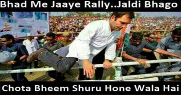 rahul gandhi funny comedy jokes with images