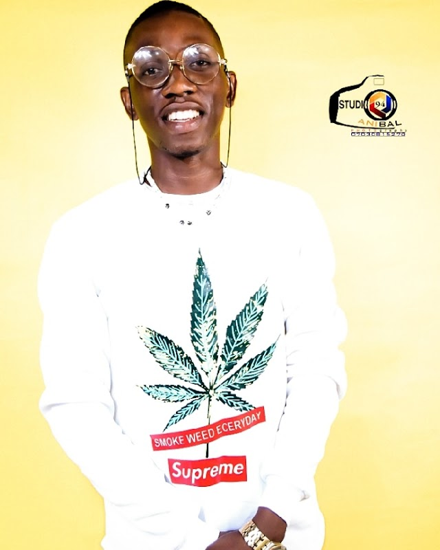 An interview with winom the most hottest artist in owerri - Award6base