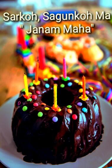 Santali birthday wish