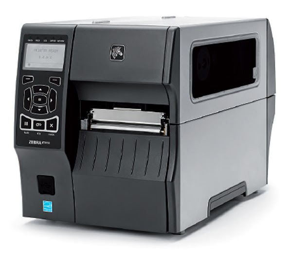 Smart Print and Labelling Limited