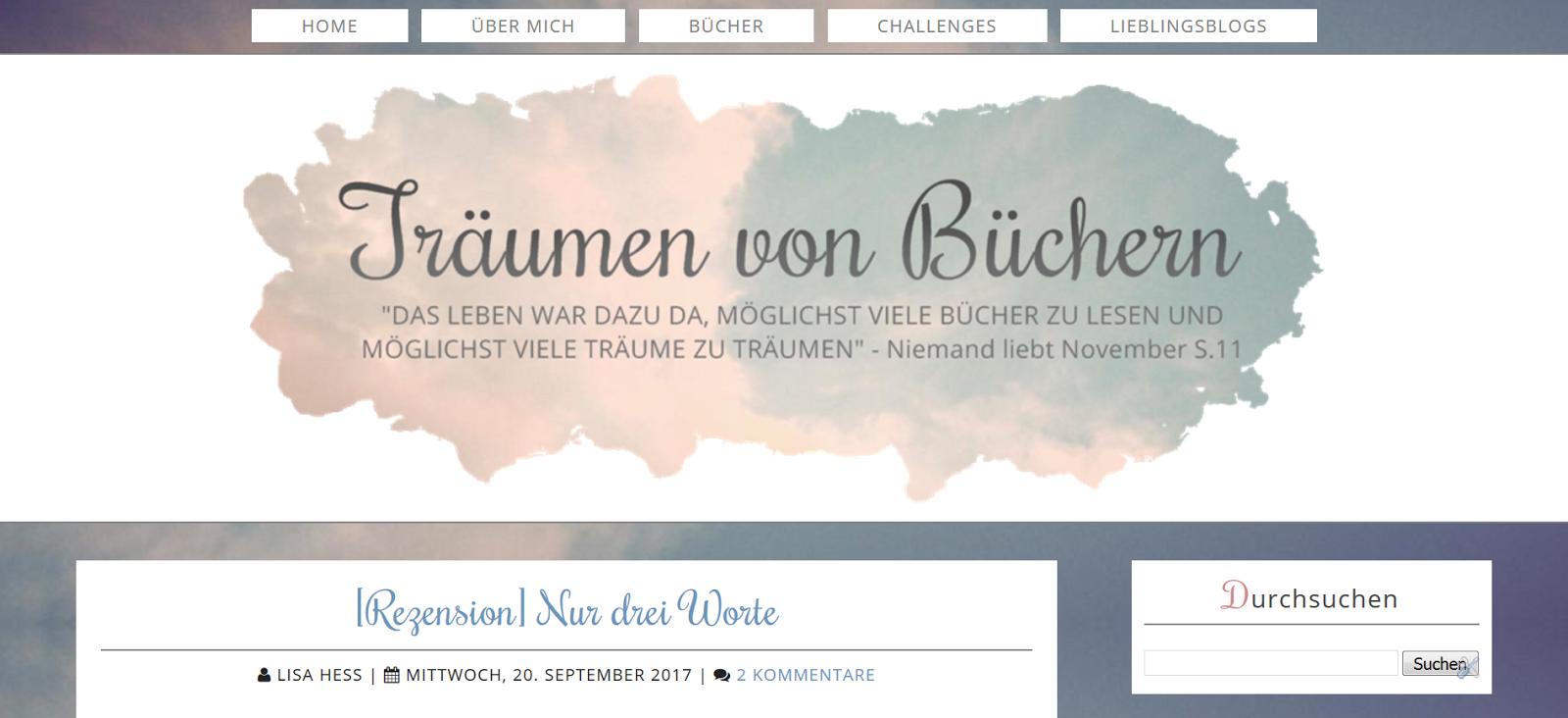https://traeumenvonbuechern.blogspot.de/
