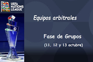 arbitros-futbol-UEFA-Nations-League