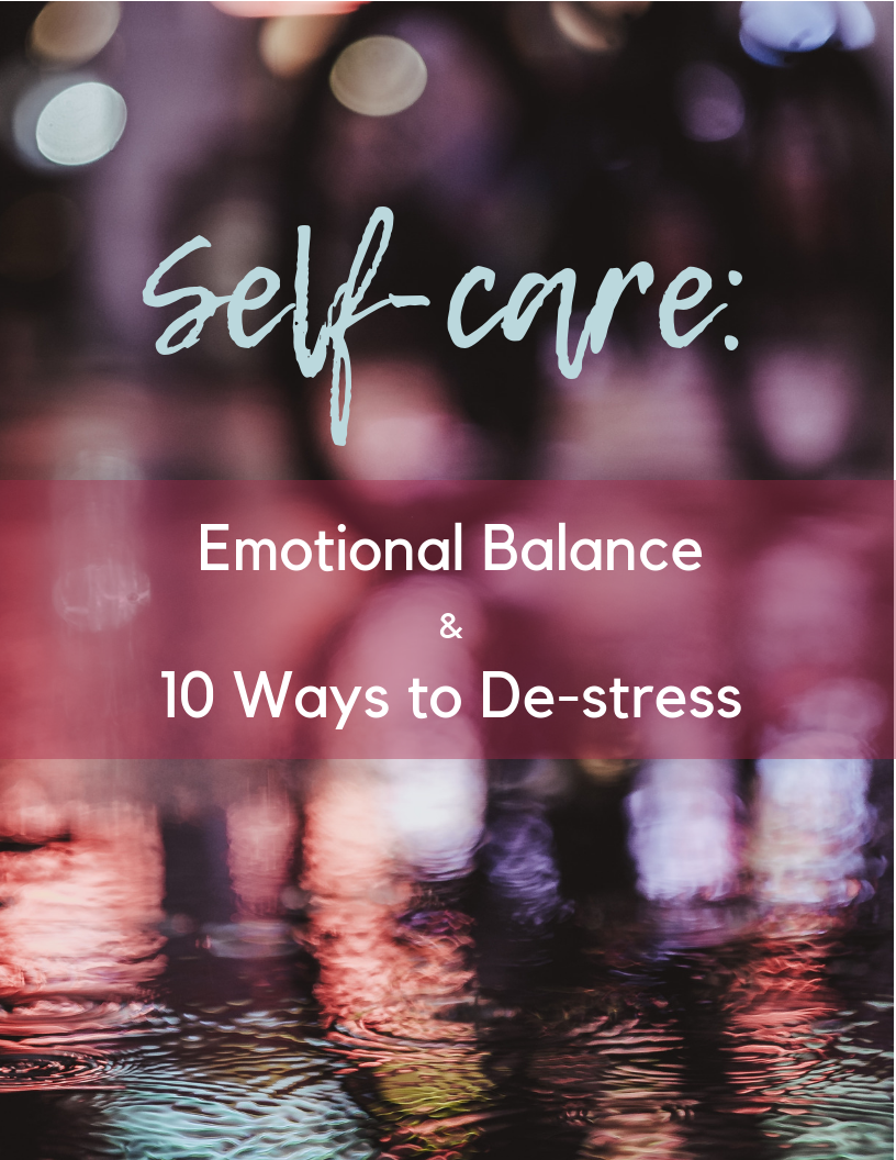 emotional health, personal-growth, self-care