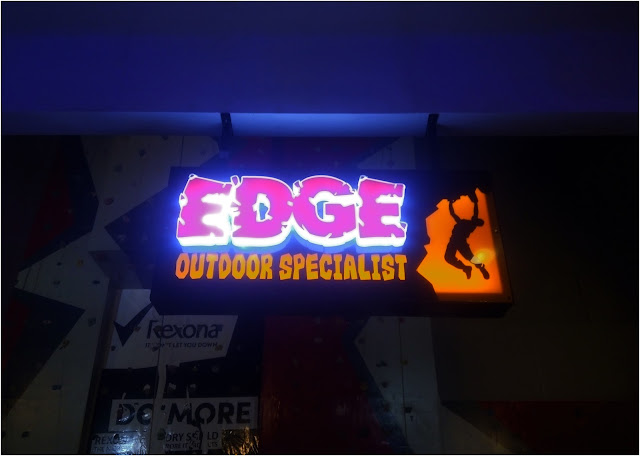 EDGE Outdoor Specialist