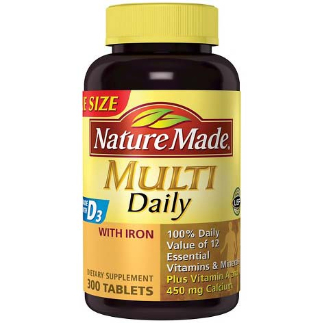 A recently released test of about fifteen thousand men over 50 years of age recommends that having a daily multivitamin can minimize the cancer risks at the rate of around 8%. It probably will not appear enough but still it is sufficient risk minimization while just taking a small amount of multivitamin on a daily basis.