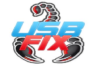 تحميل برنامج UsbFix  2018 11.021 تنظيف الفلاشات و الكروت ميموري من الفيروسات