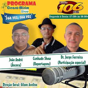 Programa Ceará-Mirim Livre