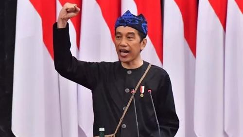 Pengamat Top Skakmat Pernyataan Jokowi: Jangan Omong Besar!