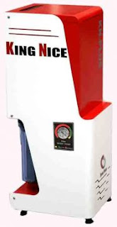 KN-PLUS Oil skimmer & Coolant Purifying