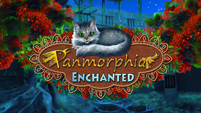 Panmorphia Enchanted Game Screenshot 9