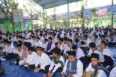 Sejarah dan Perkembangan MTsN Tambakberas Jombang