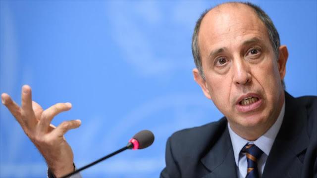 ONU llama a levantar sanciones contra Corea del Norte por COVID-19