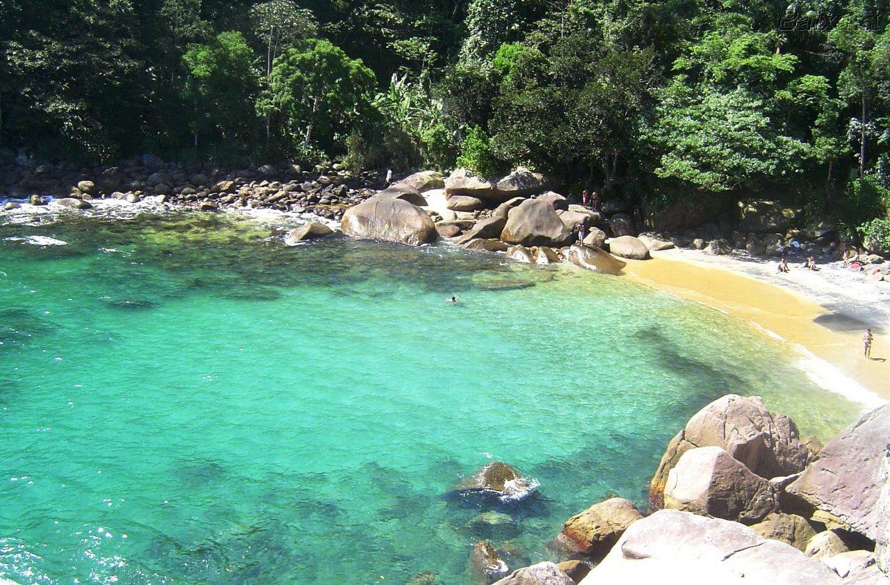 Best Islands In Brazil Top10