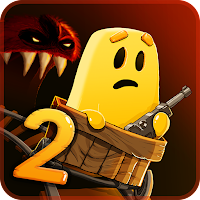 Hopeless 2: Cave Escape Mod Apk