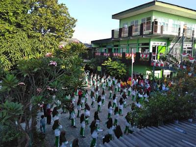 SMP Yamassa Surabaya