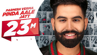 Pinda Valy Jatt lyrics