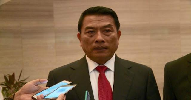 Tanggulangi Terorisme, Jokowi Restui Pembentukan Komando Operasi Khusus