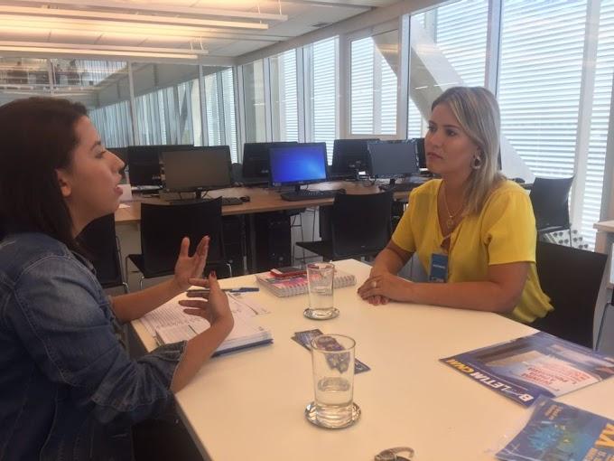 SMPPM em Brasília na busca de novas parcerias