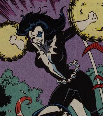 Shriek/Marvel