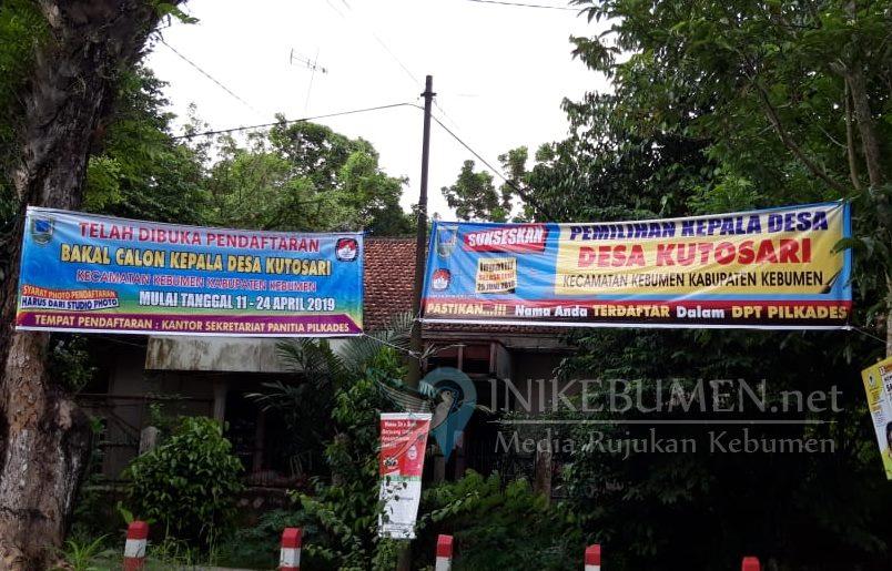 348 Desa di Kebumen Buka Pendaftaran Calon Kades, Ini Syaratnya
