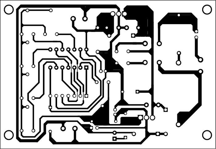 Low Cost 6 Bit Dac Circuit Diagram