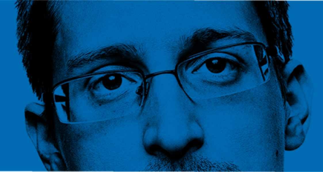 Edward Snowden: «Η συλλογή δεδομένων συνεχίζεται!»