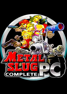 Metal Slug Collection Torrent (PC)