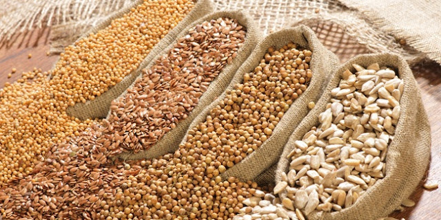 Benefits of a Healthy Diet Grains: Create Ageless and Prevent Diabetes