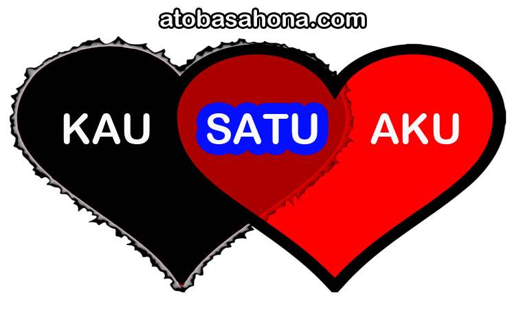 Mon Do Ak Hia (Kau dan Aku Satu)